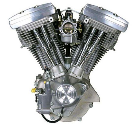 Blueprint Engineering - Engines