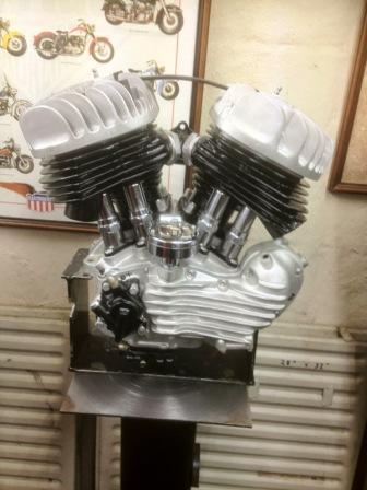 Blueprint engineering engines harley 45 engine 1936 1978 malvernweather Image collections