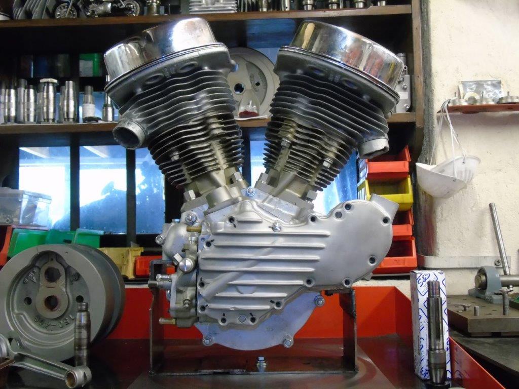 Blueprint engineering engines harley panhead engine malvernweather Images